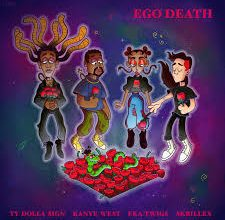 Photo of Ego Death – Skrillex, Kanye West, Ty Dolla $ign, and FKA Twigs