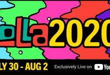 Photo of Lollapalooza 2020 Digital Edition