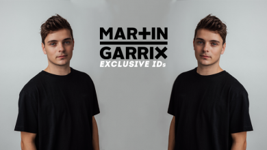 Photo of Martin Garrix plays 8 new ID at Tomorrowland