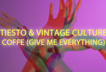 "Photo of Tiesto & Vintage Culture insieme per un ""Coffe"""