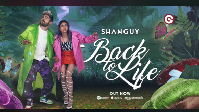 Photo of #Release | Shanguy – Back To Life