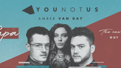 Photo of #Release | YOUNOTUS, Amber Van Day – Papa