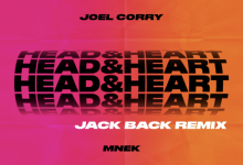 Photo of #Release | Joel Corry x MNEK – Head & Heart (Jack Back Remix)