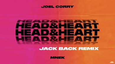 Photo of #Release | Joel Corry x MNEK – Head & Heart (Jack Back Remix)