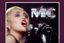 Photo of #Release | Miley Cyrus – Midnight Sky