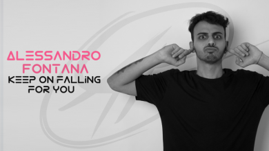 Photo of Alessandro Fontana – Keep on falling for you [Promoted]