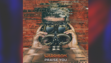 Photo of #Release | Harrison – Praise You