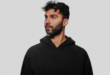 Photo of R3hab puts his hands on Smells Like Teen Spirit by Nirvana