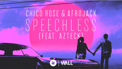 Photo of #Release | Chico Rose & Afrojack – Speechless