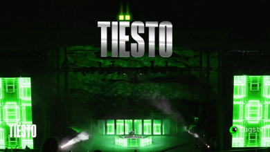 Photo of Tiësto crushes Red Rocks Amphitheatre