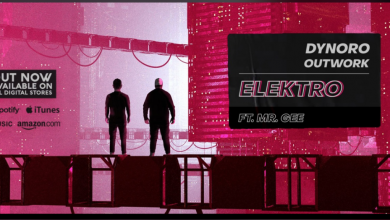Photo of #Release | Dynoro and Outwork feat. Mr. Gee – Elektro