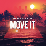 Move it DJ REY