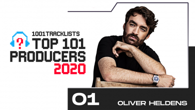 Photo of TOP 101 Producers of 2020 by 1001tracklists has been revealed