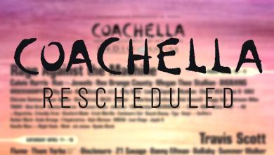 Photo of Coachella 2021 postponed again due to Coronavirus