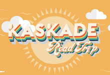 """Photo of Kaskade annuncia 7 nuove date """"DriveIn Edition"""""""