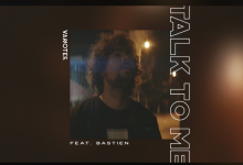 Photo of #Release | Vanotek feat. Bastien – Talk To Me