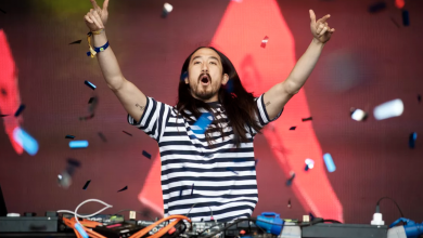 Photo of Per Steve Aoki le #Premiere passano da Twitch