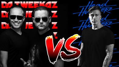 Photo of Fight or Marketing? – Da Tweekaz vs. Headhunterz
