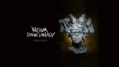 Photo of #Release | Paradise, new song by MEDUZA!