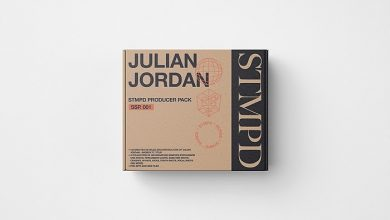 Photo of STMPD RCRDS & Julian Jordan: il primo producer pack