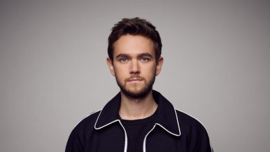 Photo of #Release | Zedd – Inside Out