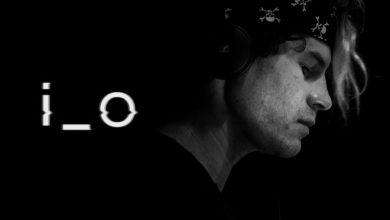 Photo of DJ and Techno producer i_o has dies at age 30