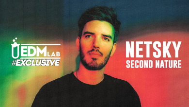 "Photo of NETSKY ci parla del nuovo album ""SECOND NATURE"" [Intervista]"