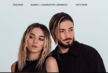 Photo of #Release | Alesso x Charlotte Lawrence – THE END