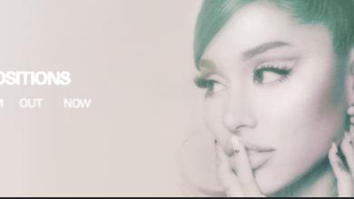Photo of #Release   Ariana Grande   34+35