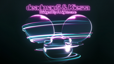 Photo of #Release | Deadmau5 and Kiesza – Bridged By A Lightwave