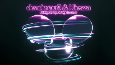 Photo of #Release | deadmau5 and Kiesza – Bridged By A Lightwave