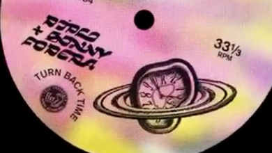Photo of #Release   Diplo and Sonny Fodera – Turn Back Time
