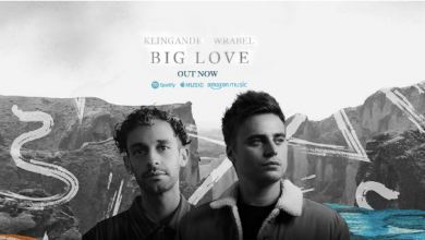 Photo of #Release | Klingande ft. Wrabel – Big Love