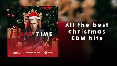 Photo of Un Natale EDM con la playlist dedicata di EDM Lab