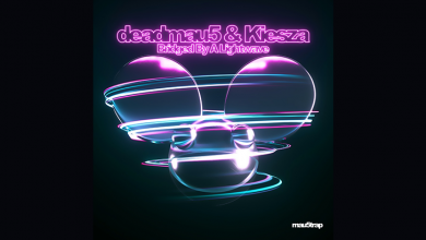 Photo of #Release | Deadmau5 ft Kiesza – Bridged by a Lightwave