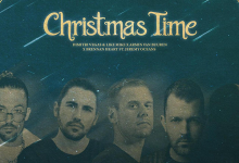 "Photo of #Premiere | Big EDM names ready for ""Christmas Time"""