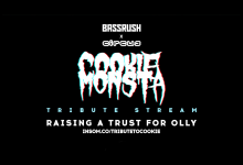 Photo of Cookie Monsta Tribute Stream by Bassrush y Circus
