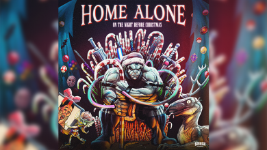 "Photo of ""Home Alone"" la Christmas Compilation con gli Dei dell'EDM"