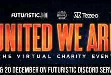 Photo of United We Are, un weekend digitale per beneficenza