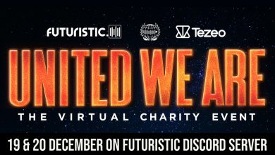 Photo of United We Are, a digital weekend for charity