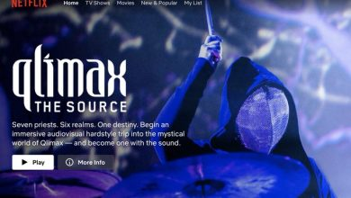 Photo of Q-Dance: Qlimax the Source available on Netflix