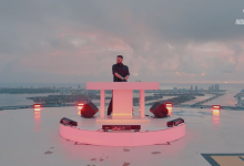 Photo of Tchami, the spectacular DJ set under the sky of Miami