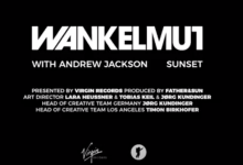 Photo of #Release | Wankelmut, Andrew Jackson – Sunset