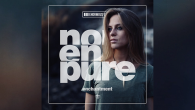 Photo of Nora en Pure meets classical music. What an Enchantment!