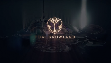 Photo of Tomorrowland – New trailer for the new year's eve event!