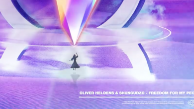 Photo of #Release | Oliver Heldens, Shungudzo – Freedom For My People