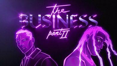 "Photo of ""The Business: Part II"": Tiesto e Ty Dolla $ign fianco a fianco"