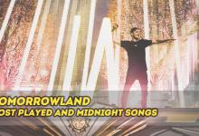 Photo of I dischi della mezzanotte del 2021 al Tomorrowland