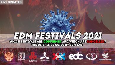 Photo of Festival 2021: la guida di EDM Lab [Aggiornato]