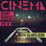 Cinema Galantis